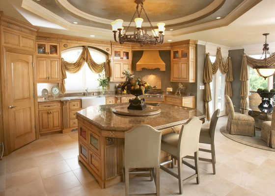 Mike S Woodworking Custom Kitchen Cabinets