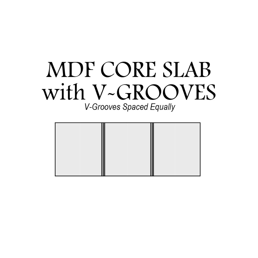 door-catalog-drawer-front-MDF-core-slab-with-v-grooves