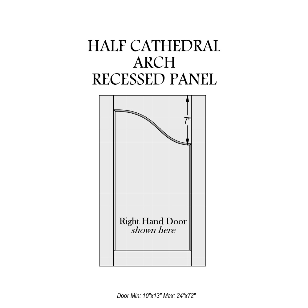 door-catalog-recessed-panel-cathedral-half-arch