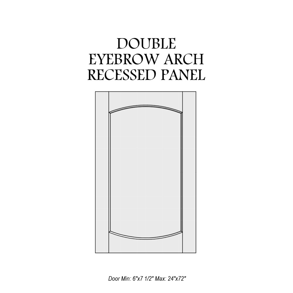 door-catalog-recessed-panel-eyebrow-arch-double
