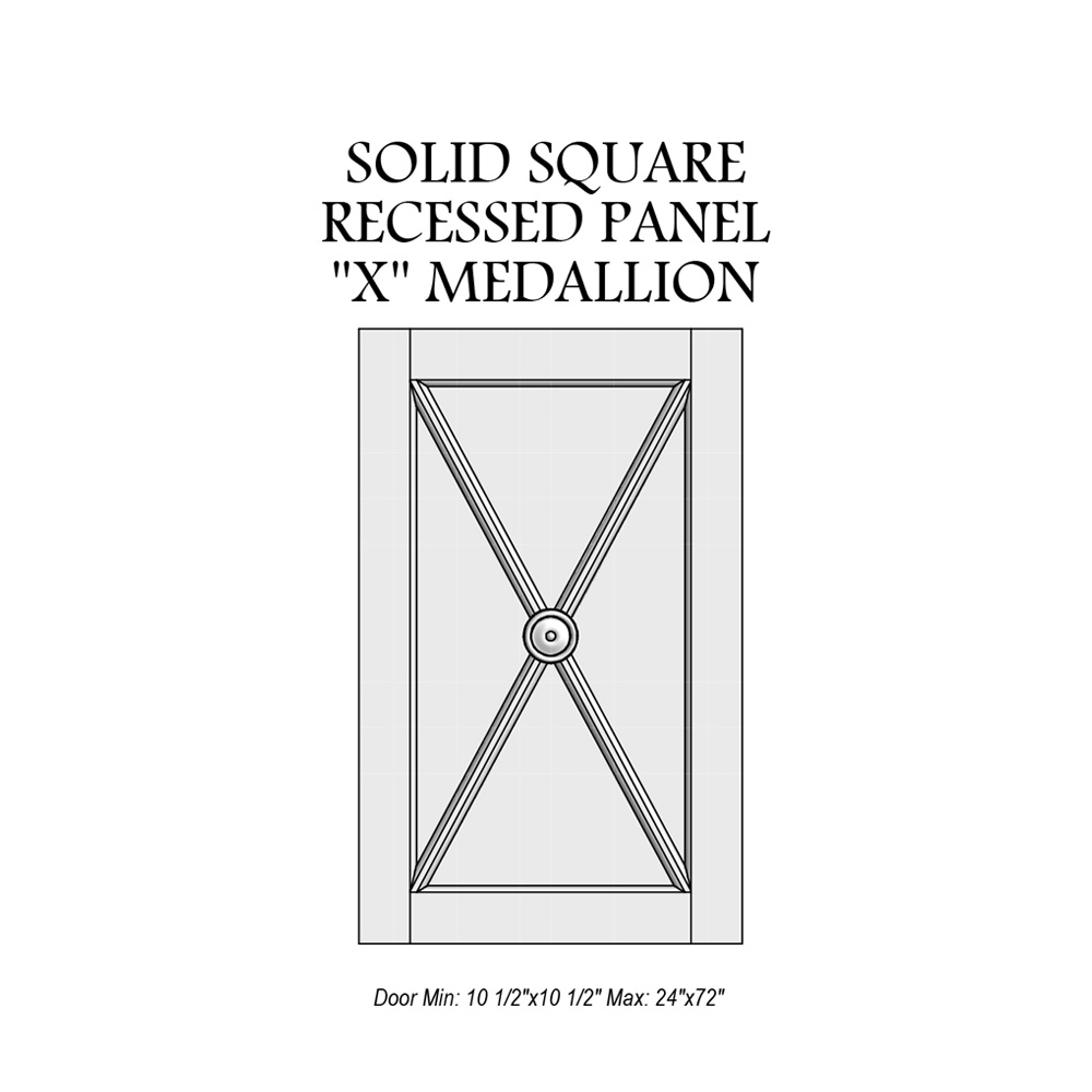 door-catalog-recessed-panel-square-x-medallion