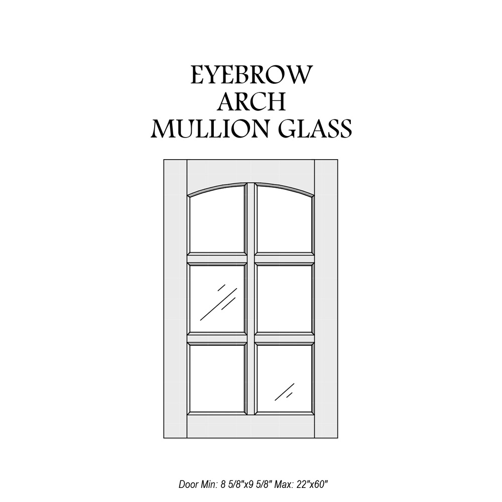door-catalog-glass-panel-eyebrow-arch-mullion