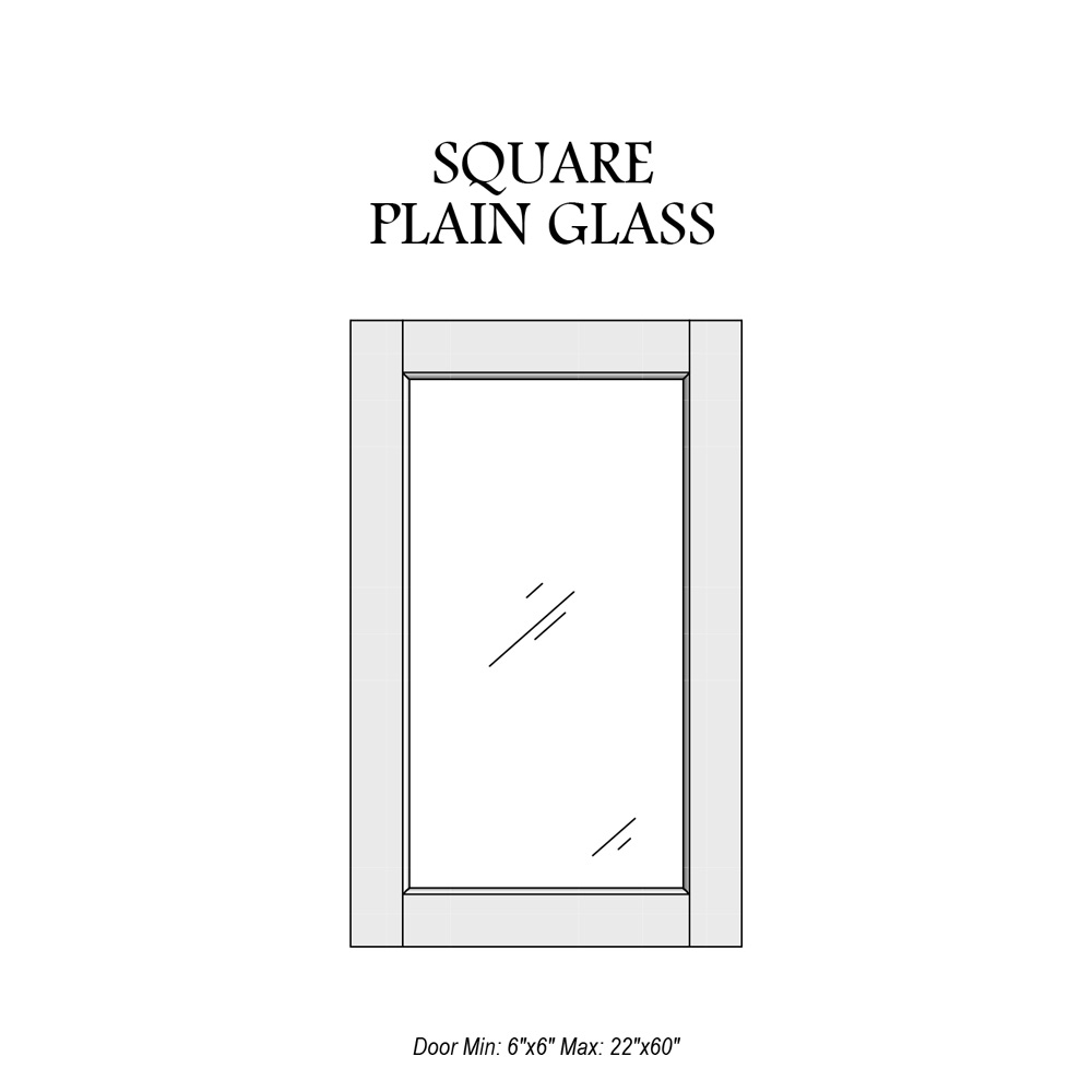 door-catalog-glass-panel-square-plain