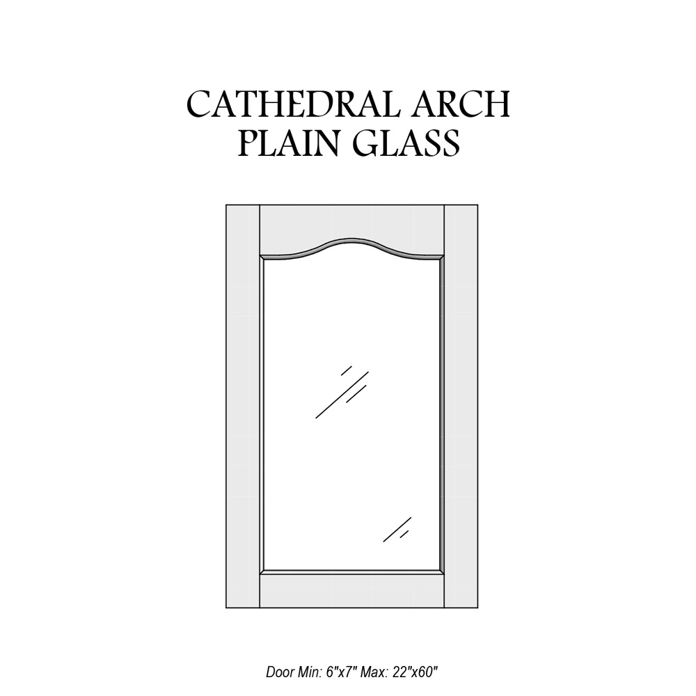 door-catalog-glass-panel-cathedral-arch-plain
