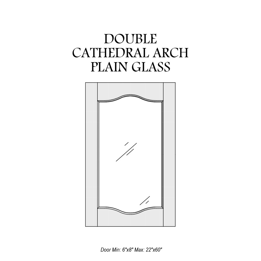 door-catalog-glass-panel-double-cathedral-arch-plain