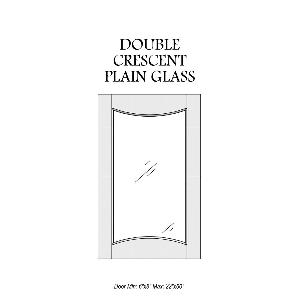 door-catalog-glass-panel-double-crescent-plain
