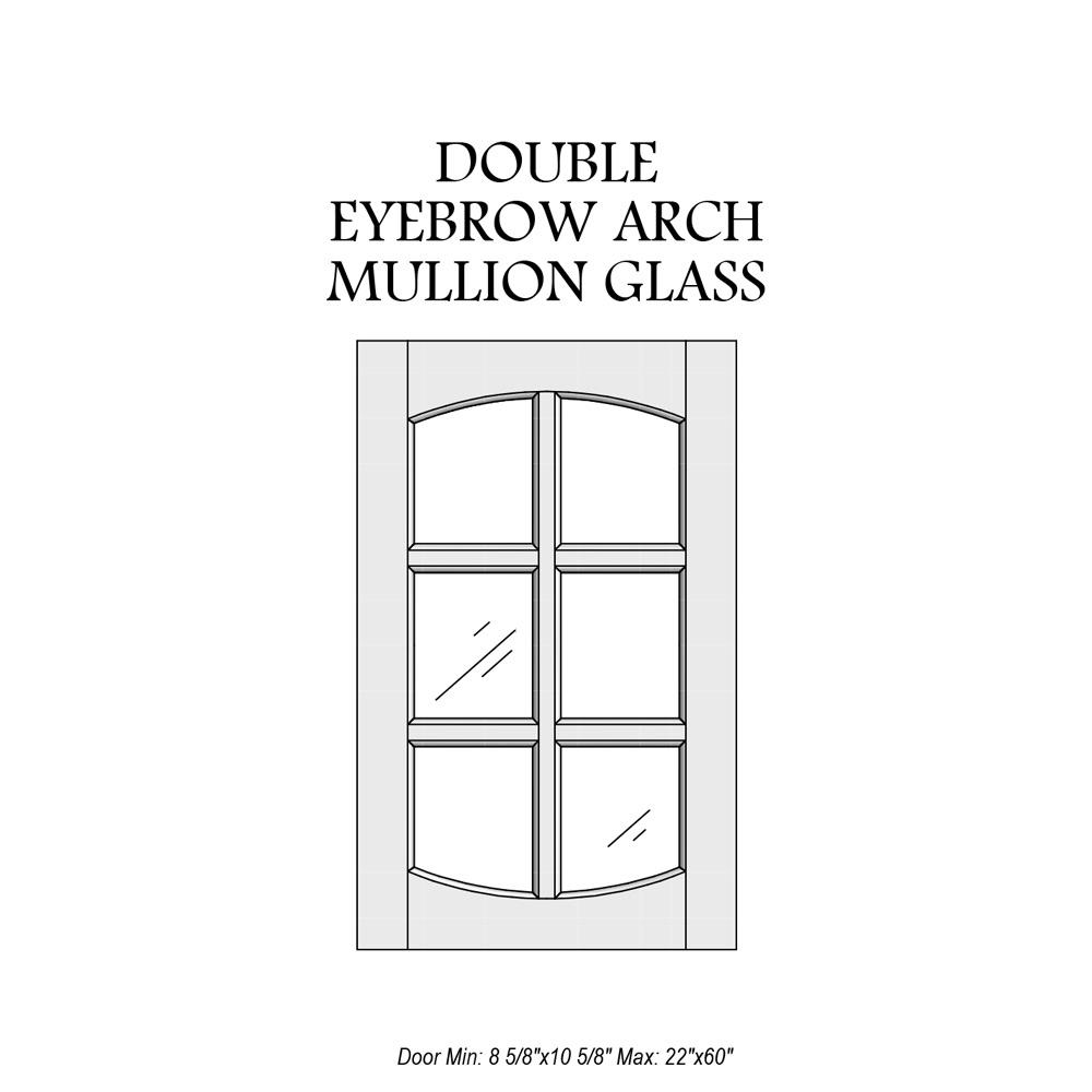 door-catalog-glass-panel-double-eyebrow-arch-mullion
